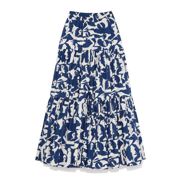 La DoubleJ The Big Skirt