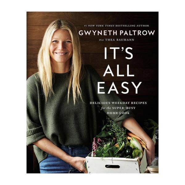 Hachette It's All Easy, Autographed Version