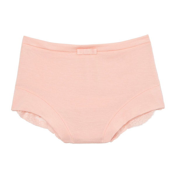 Dear Drew by Drew Barrymore You Must Be My Lucky Star Everyday High-Rise Panty