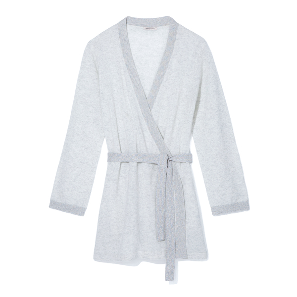 Morgan Lane Bella Cashmere Robe