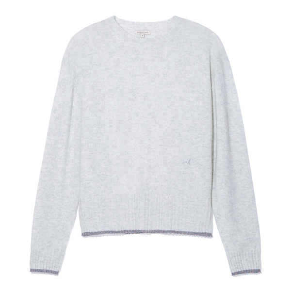 Morgan Lane Charlee Cashmere Sweater