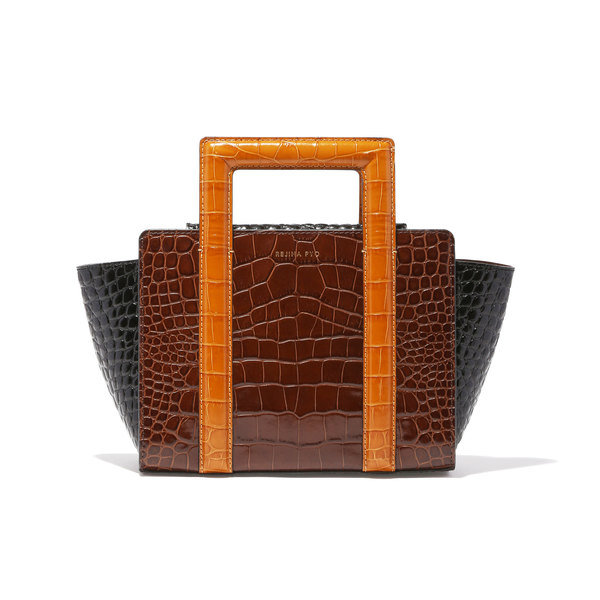 Rejina Pyo Madison Mini Leather Tote