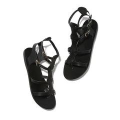 Stephanie Leather Sandals