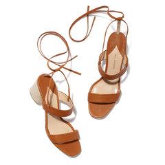 Myer Jute Sandals