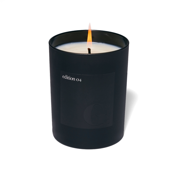 goop Beauty Scented Candle: Edition 04 - Orchard