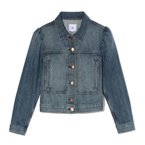 G. Label Kevin Denim Jacket
