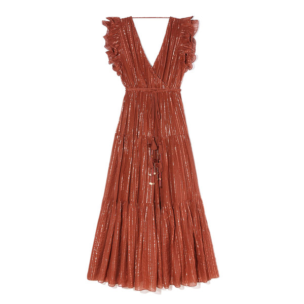 Ulla Johnson Liliana Dress