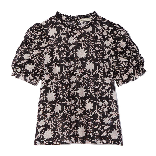 Ulla Johnson Wesley Top