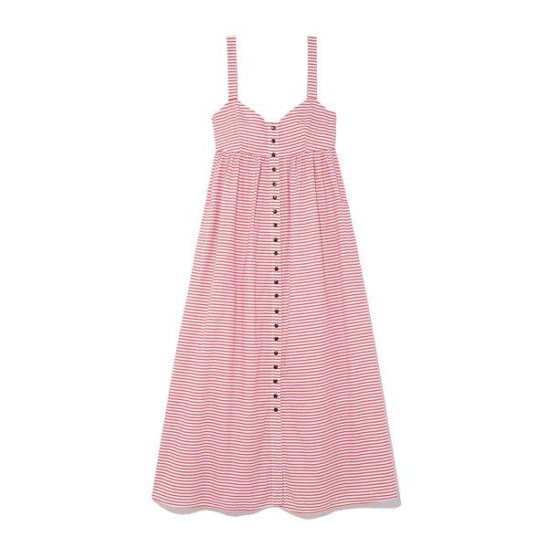 Mara Hoffman Orla Cotton Dress