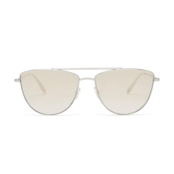 Garrett Leight  Zephyr Aviator Sunglasses