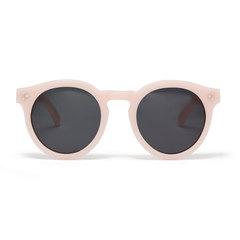 Leonard II Pink Sunglasses