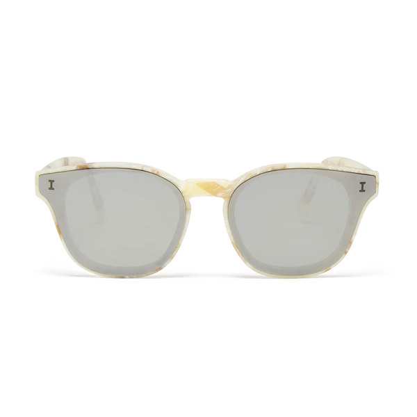 Illesteva Martinique Cat-Eye Sunglasses
