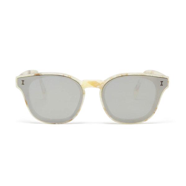 Illesteva Martinique Cat-Eye Sunglasses