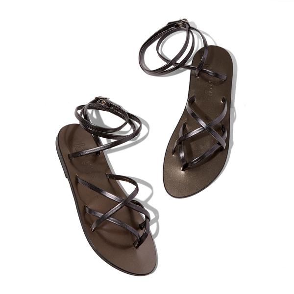 K Jacques Corylis Wraparound BG Sandals