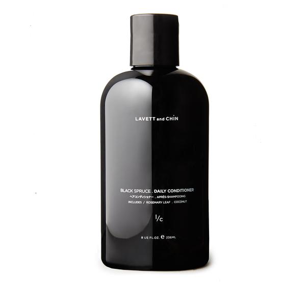 Lavett & Chin Black Spruce Daily Conditioner