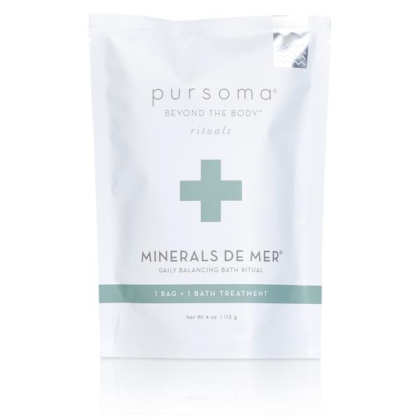 Pursoma Minerals De Mer