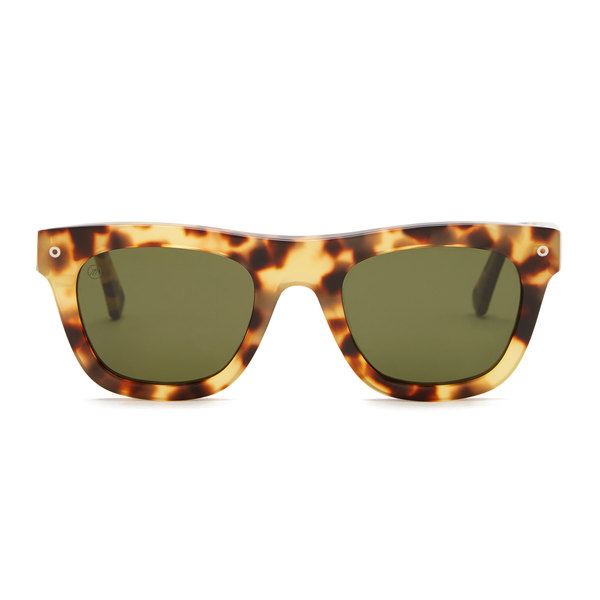 Electric Anderson Tortoise Sunglasses