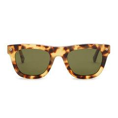 Anderson Tortoise Sunglasses