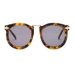 Super Lunar Tortoise Sunglasses