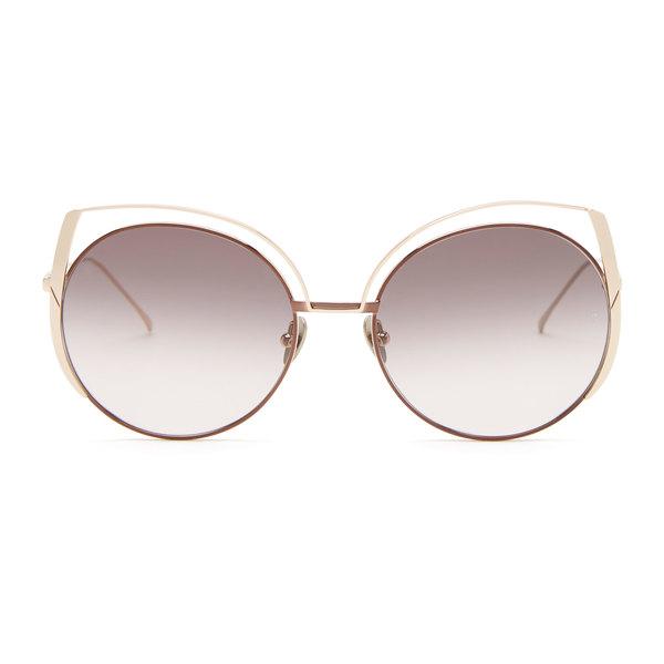 Sunday Somewhere Daisy Cat-Eye Sunglasses