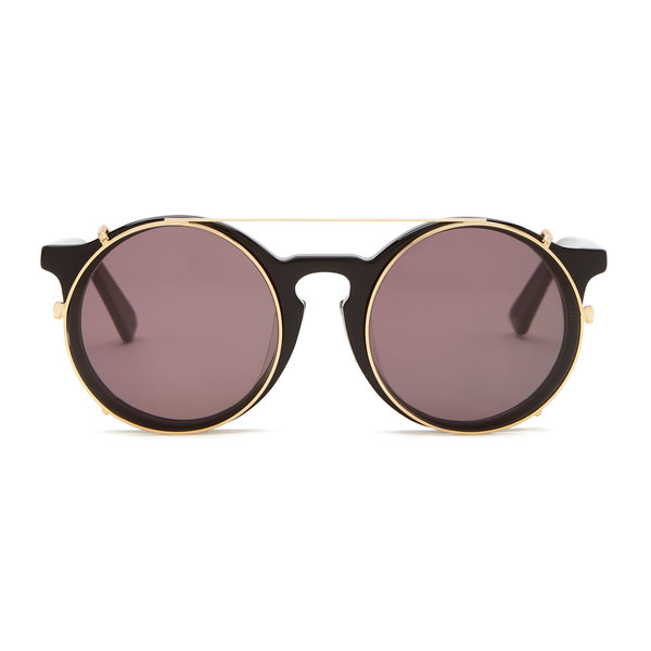 Sunday Somewhere Matahari Clip-On Sunglasses