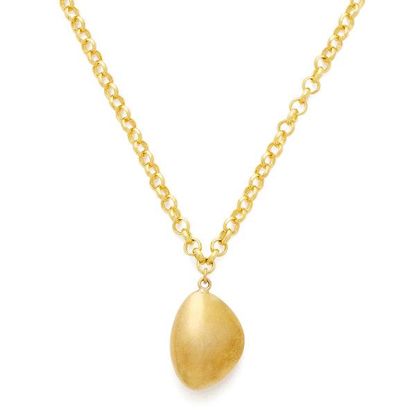 Soko Jewelry Jiwe Choker Pendant Necklace