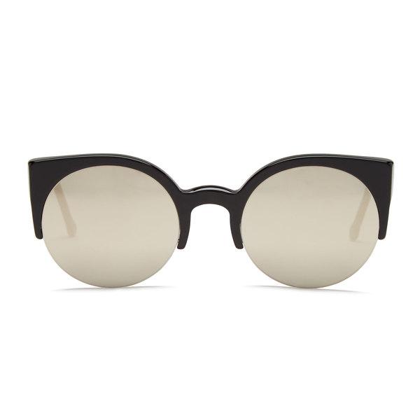 SUPER Lucia Mirrored Sunglasses