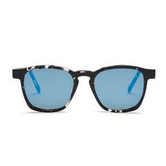 Unico Mirrored Sunglasses