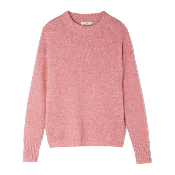 Tibi Easy Cozy Pullover