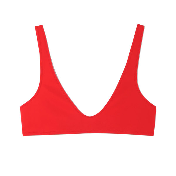 Rochelle Sara The Laeti Bikini Top