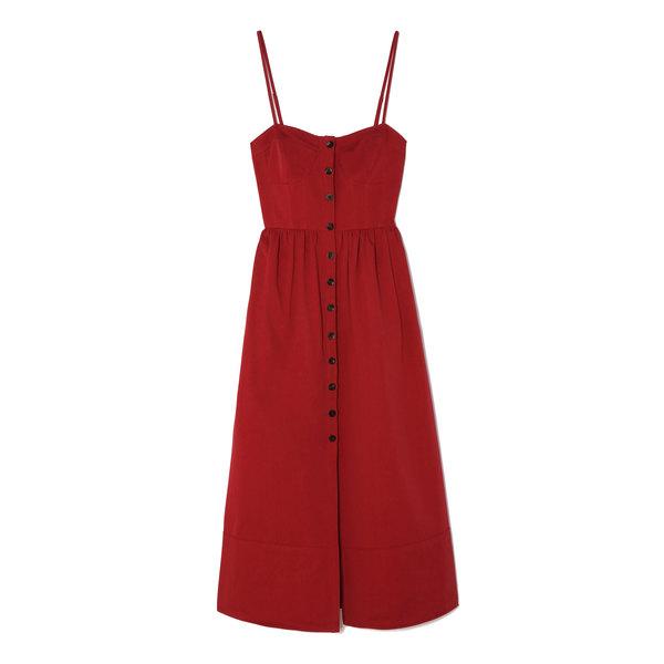 G. Label Chelle Corset Dress