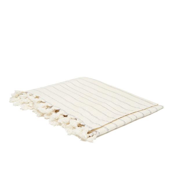 JUNE Bamboo Turkish Hand Towel