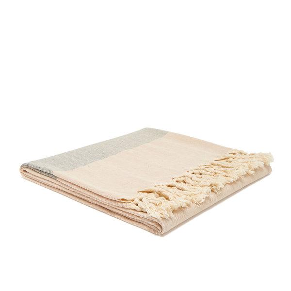 JUNE Bride Cotton Turkish Towel