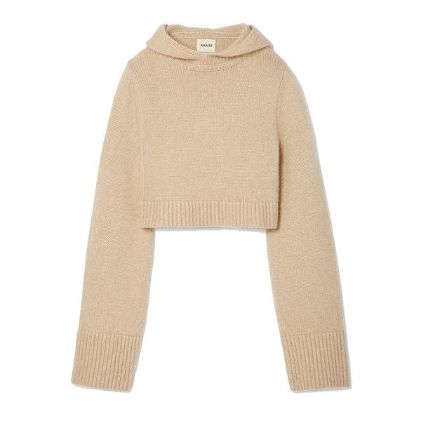 Khaite Josephine Cashmere Sweater