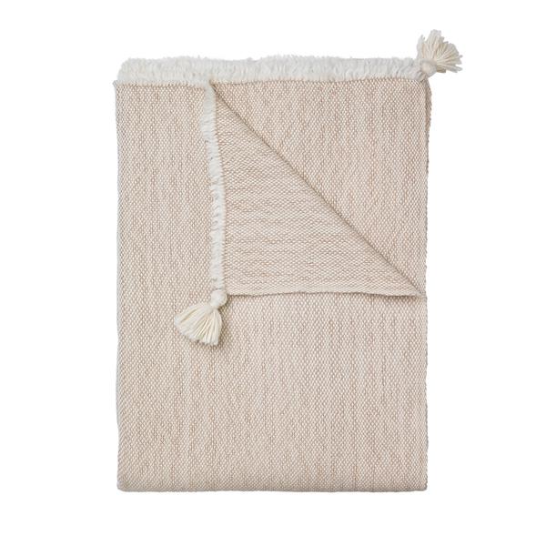 Aiayu Isolde Wool Throw