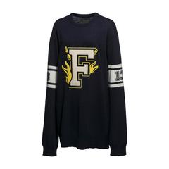 Fenty by Rihanna Varsity Letter Sweater