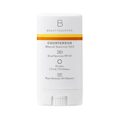 Countersun Mineral Sunscreen Stick SPF 30