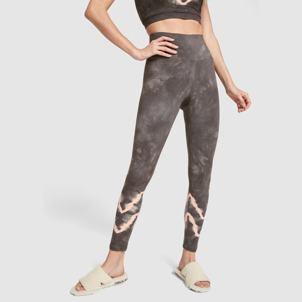electric and rose leggings