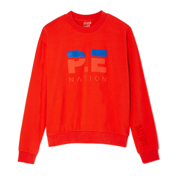 P.E. Nation The Hustler Sweatshirt