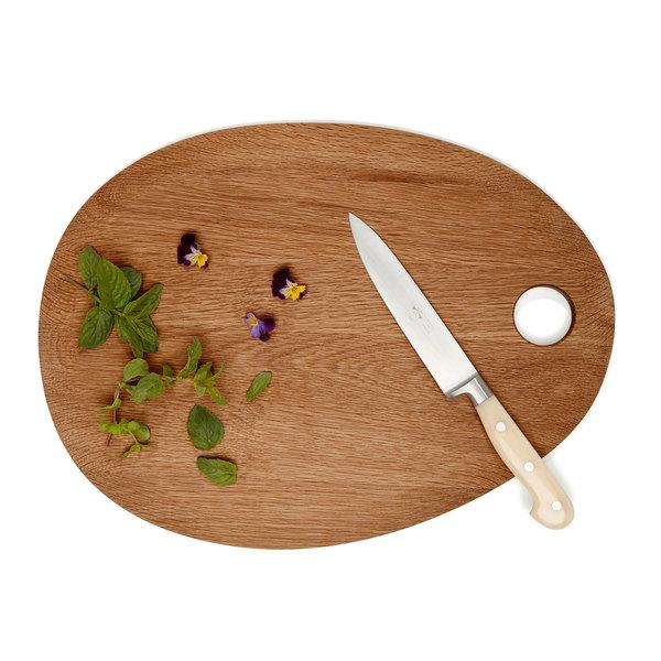 HAWKINS NEW YORK Oak Cutting Board