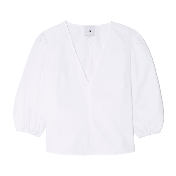 G. Label Kat Full-Sleeve Top