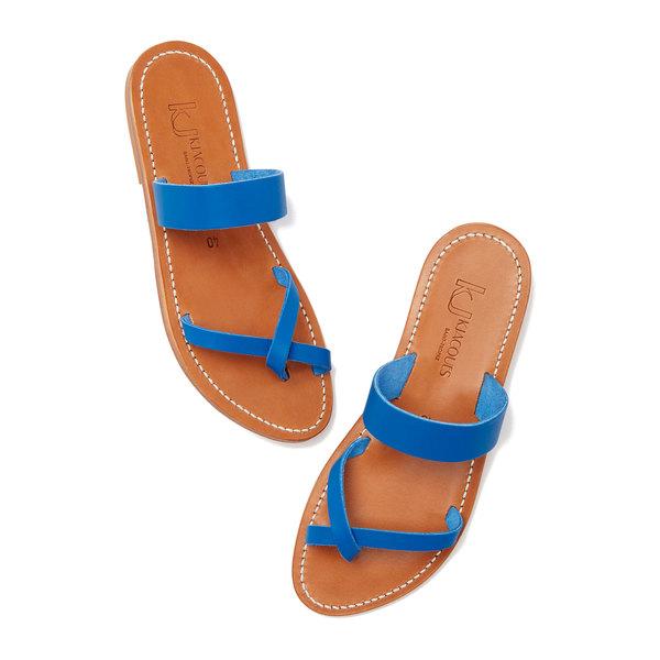 K Jacques Tonkin Sandals