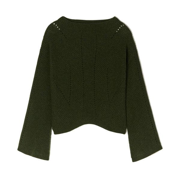 Nili Lotan Leyton Sweater