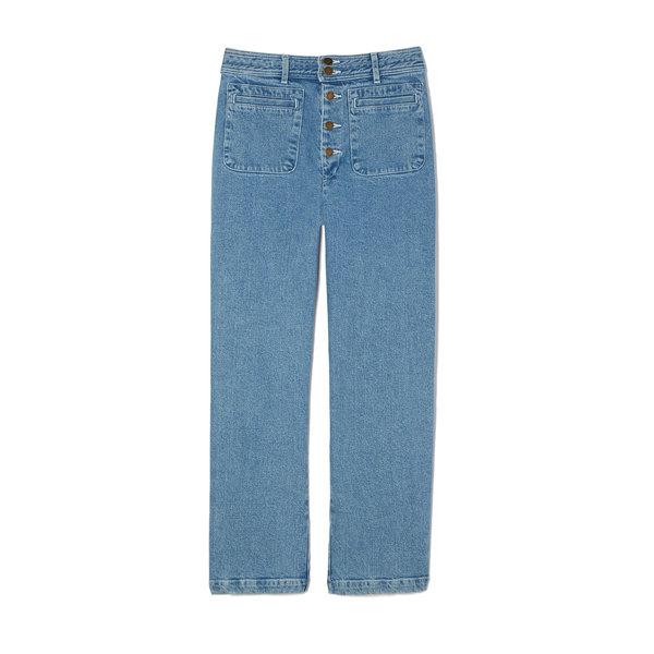Apiece Apart Denim Marston Pants