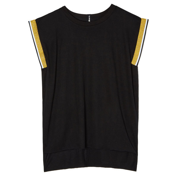 Ultracor Collegiate Rolled Up Tee