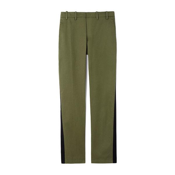 No. 21 Two-Tone Pants