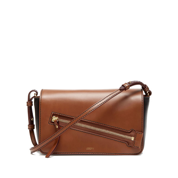 Joseph Warwick Zipper Bag