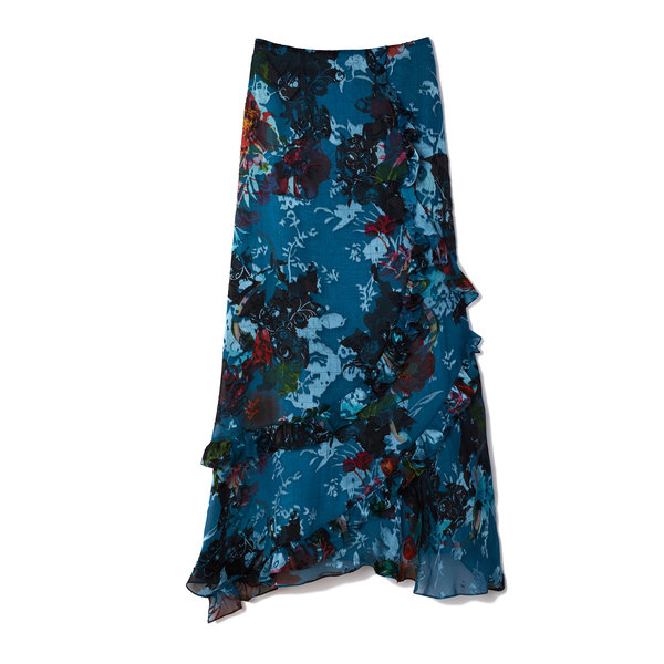 Preen By Thornton Bregazzi Angelica Skirt
