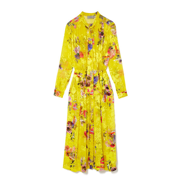 Preen By Thornton Bregazzi Lupin Dress