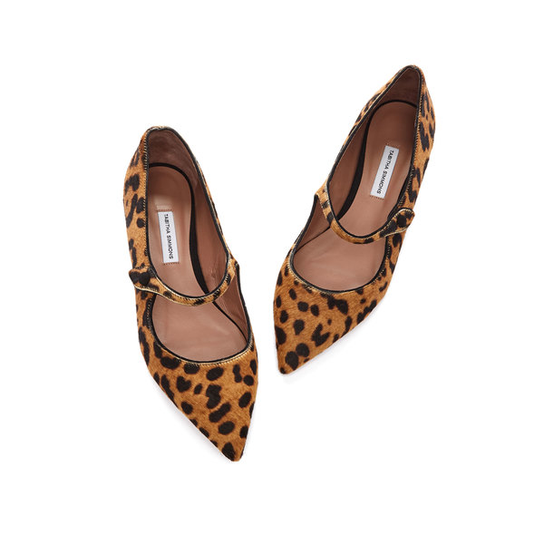 Tabitha Simmons Hermione Flats